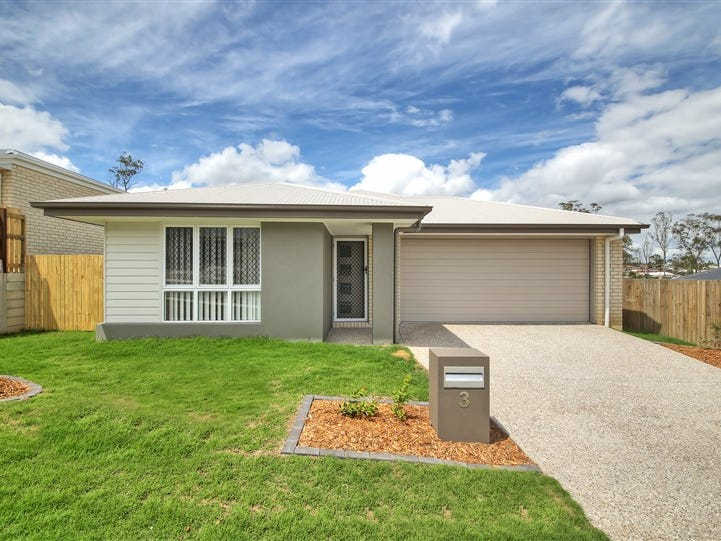 3 Madeira St, Springfield Lakes, Qld 4300