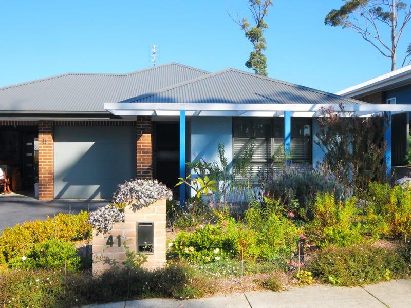 41 Halloran Street, Vincentia, NSW 2540
