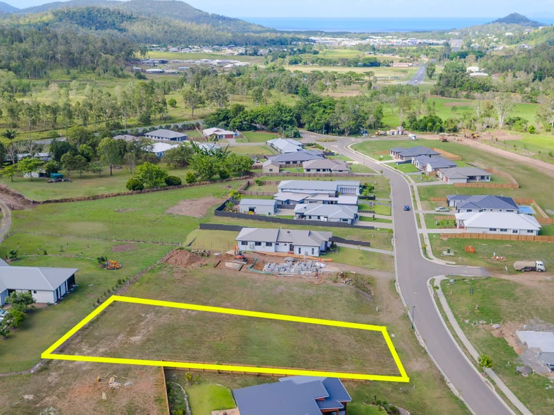 Lot 19 Stanley Drive, Cannonvale, Qld 4802