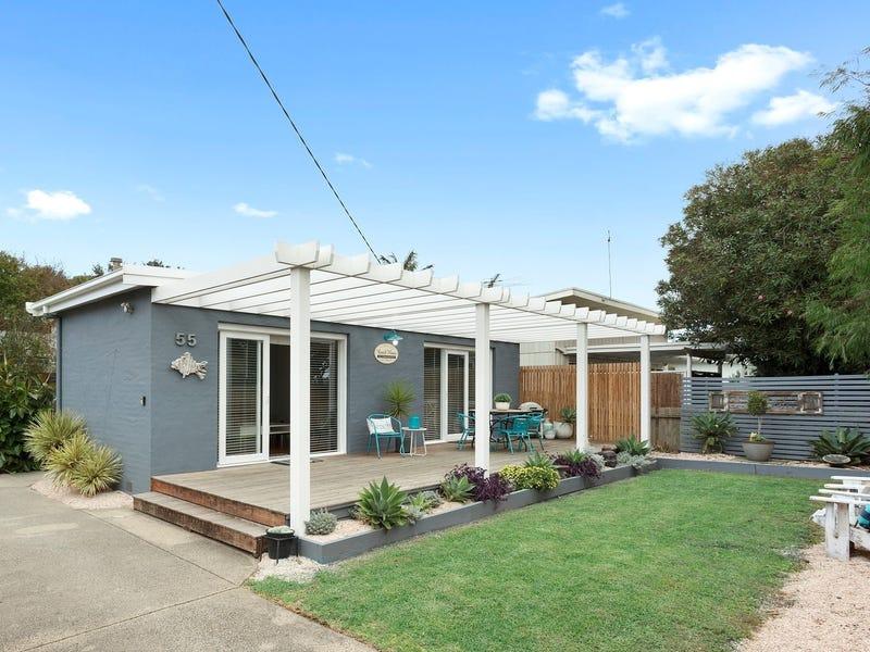 55 Flinders Street, Queenscliff, Vic 3225