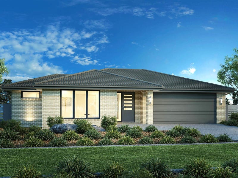 Lot 825 Gracilis Rise, Green Orchid Estate, South Nowra