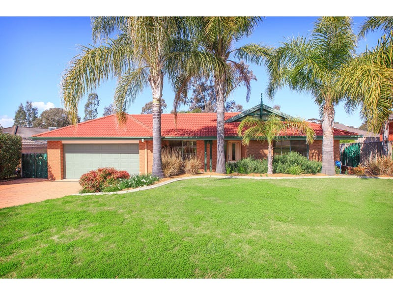25 Heppner Court, Thurgoona, NSW 2640