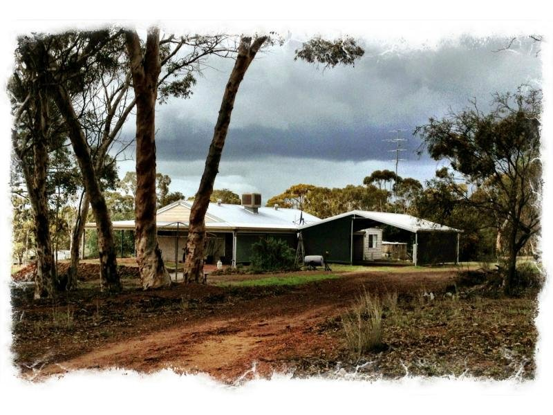 Address available on request, Bolgart, WA 6568