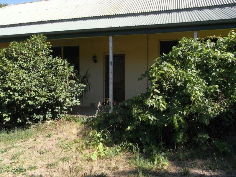 Address available on request, Wymah, NSW 2640