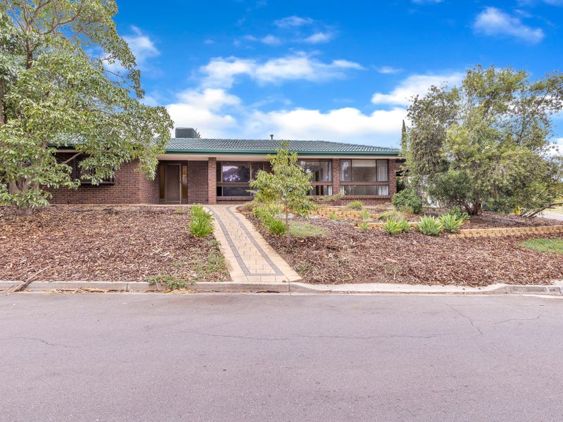 3 Dianthus Crescent, Modbury North, SA 5092