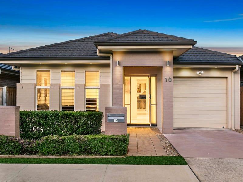 10 Bulbi Street, Pemulwuy, NSW 2145