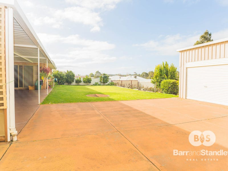8 Hunter Street, Donnybrook, WA 6239
