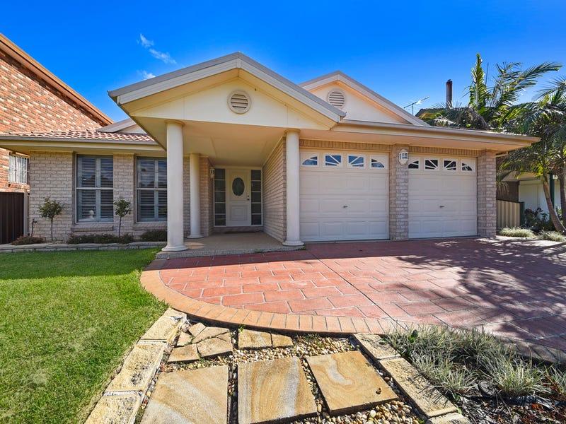 40 Tolmer Street, Bossley Park, NSW 2176
