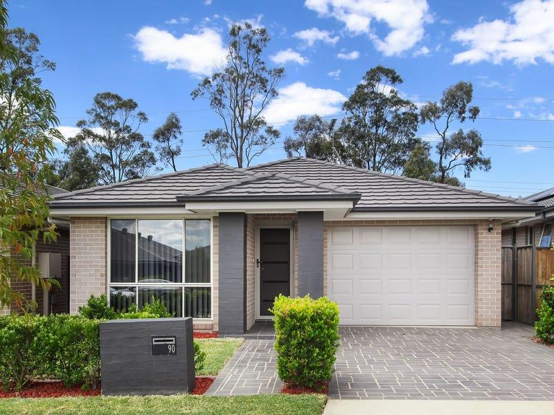 90 Trevor Housley Avenue, Bungarribee, NSW 2767