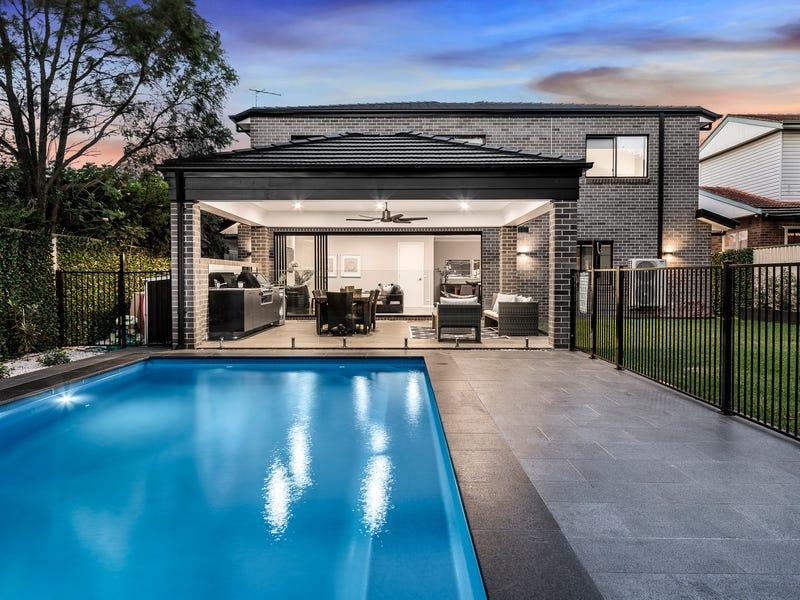 28 Fawcett Street, Ryde, NSW 2112
