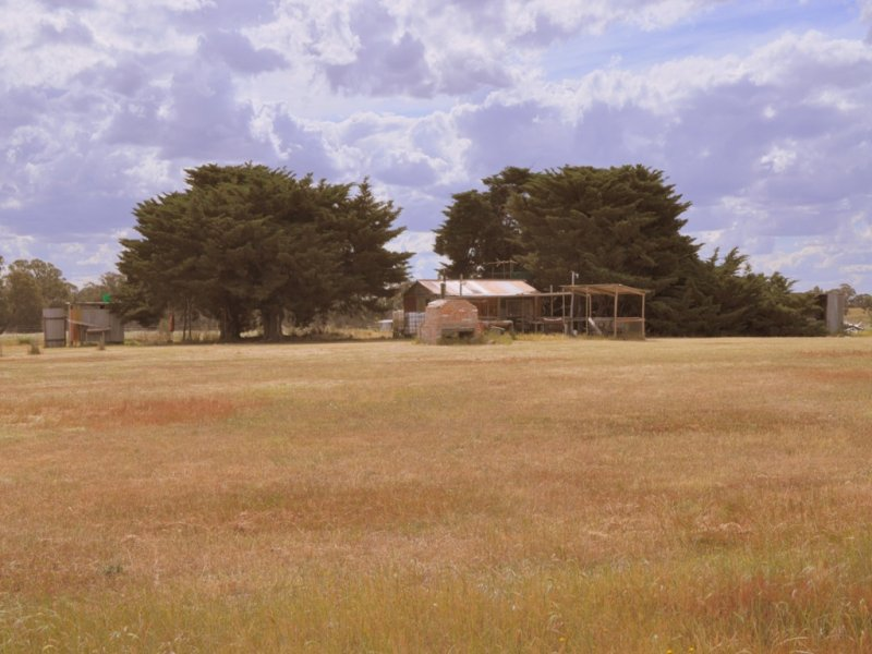 18B Off Frenchmans - St Arnaud Road, Barkly, Vic 3384