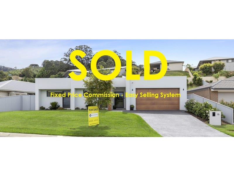 16 Rovere Dr, Coffs Harbour, NSW 2450