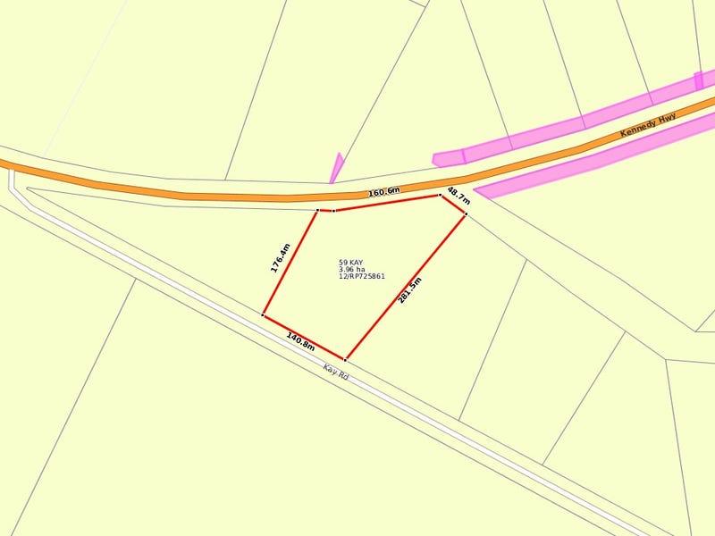 3803 Kennedy Highway, Koah, Qld 4881