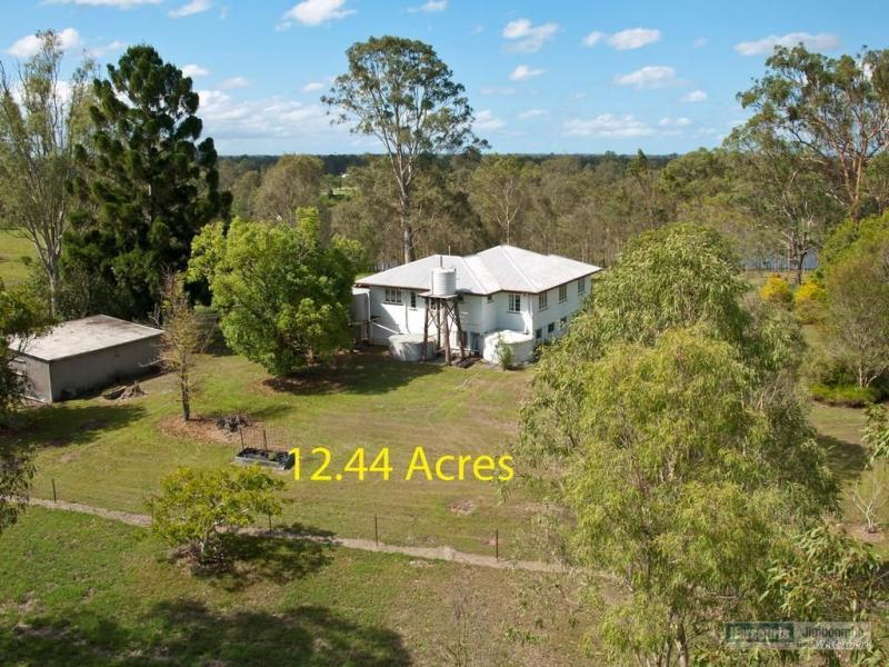 65 Crest Road, South Maclean, Qld 4280