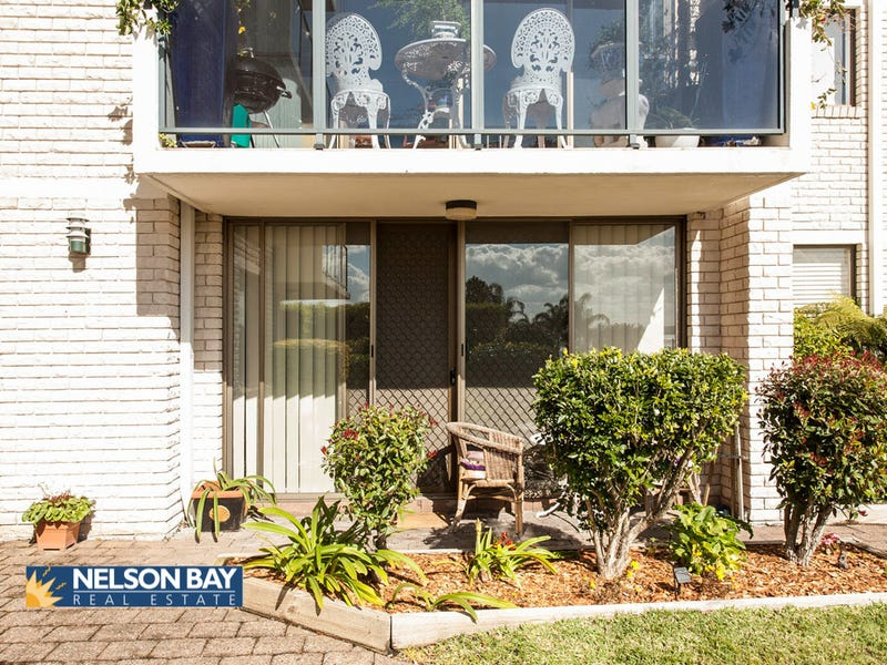 19/1 Donald Street, Nelson Bay, NSW 2315