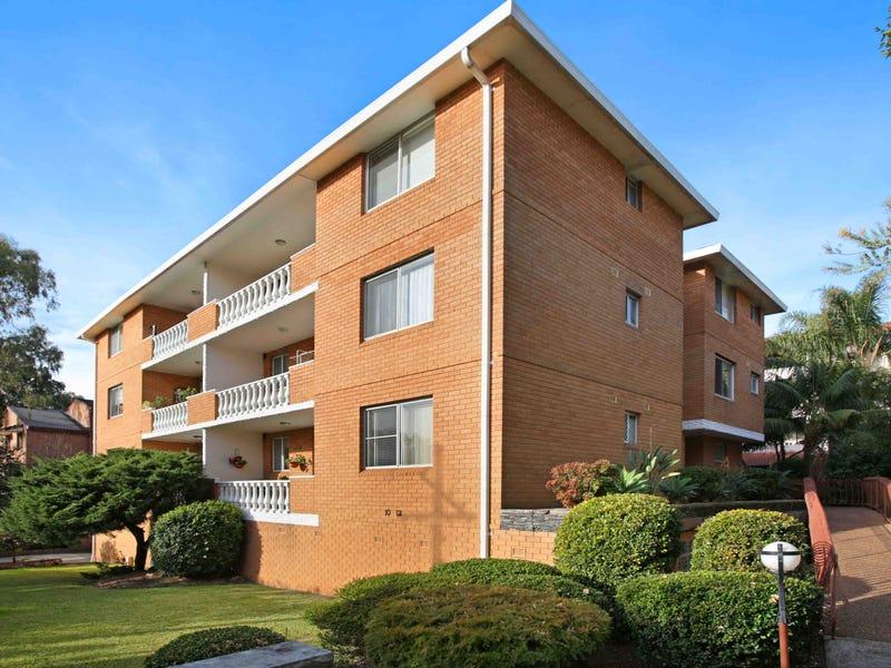 1/10-12 Curtis Street, Caringbah, NSW 2229