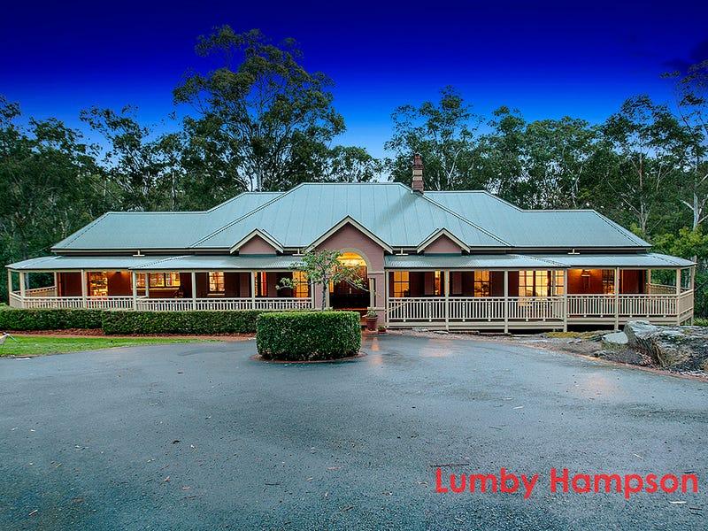23 Volunteer Road, Kenthurst, NSW 2156