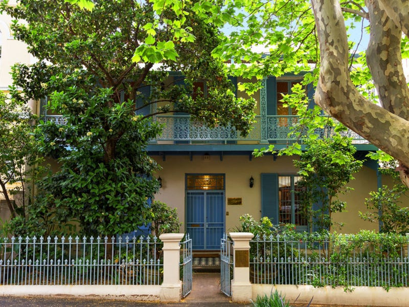 77-79 Victoria Street, Potts Point, NSW 2011