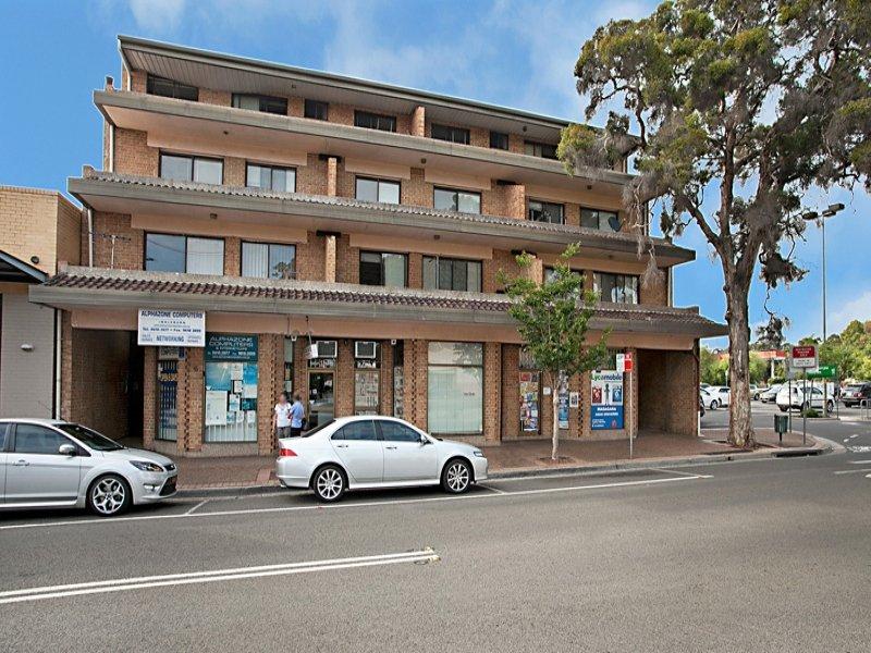 2/4-6 Nardoo Street *, Ingleburn, NSW 2565