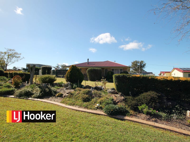 3 Worthington Street, Bundarra