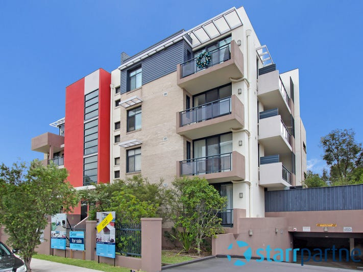 2/25 Dressler Court, Merrylands, NSW 2160