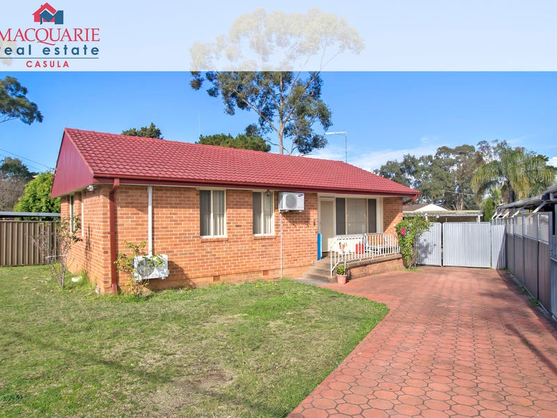 80 Sutton Road, Ashcroft, NSW 2168