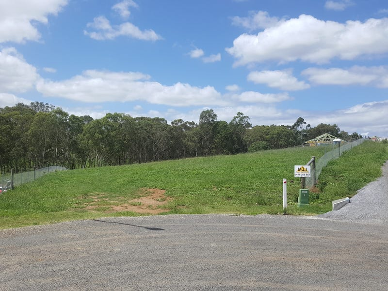 Lot 206, Wirrinya Place, Grasmere, NSW 2570