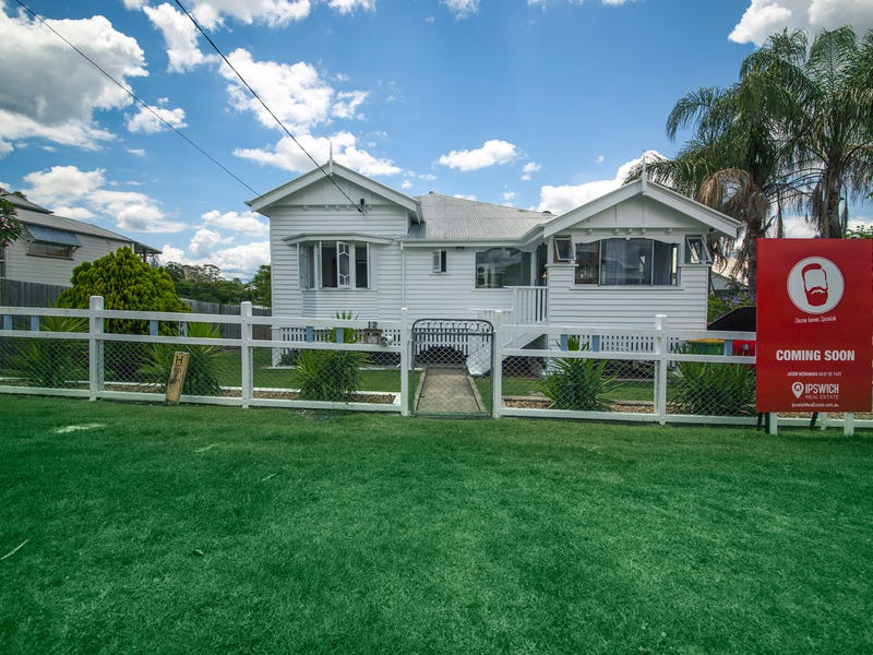 12 Hill Street, North Ipswich, Qld 4305