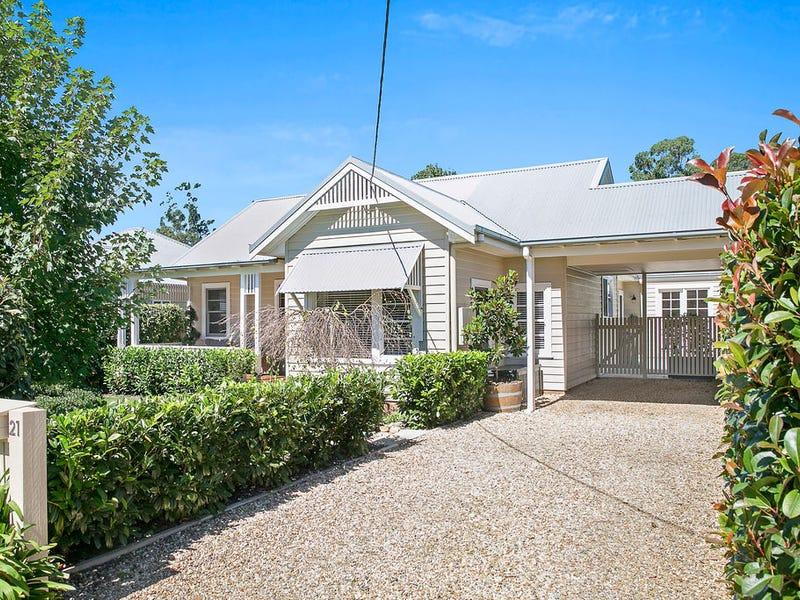 21 Warenda Street, Bowral, NSW 2576 - House for Sale