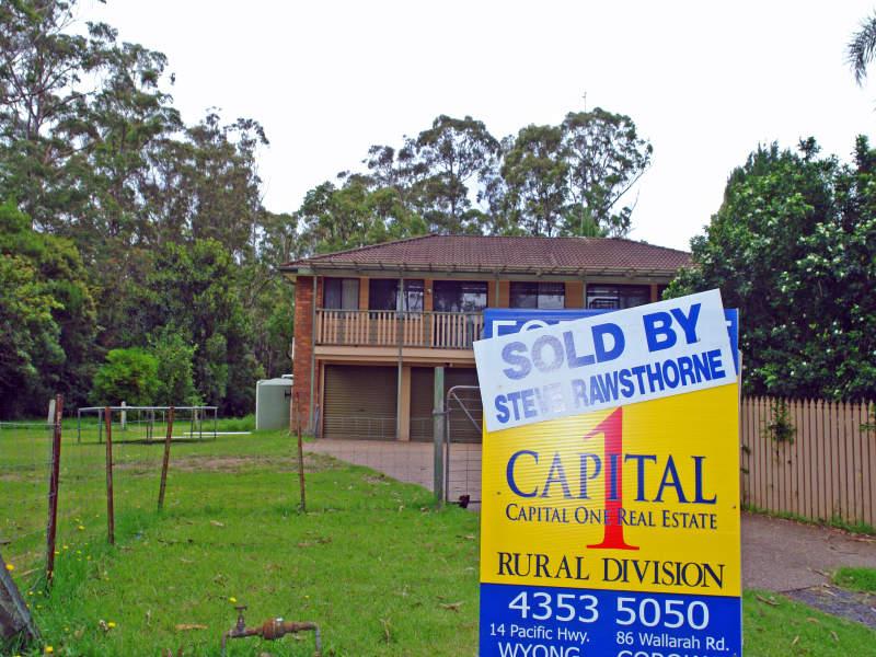 105 McDonagh Road, Wyong, NSW 2259