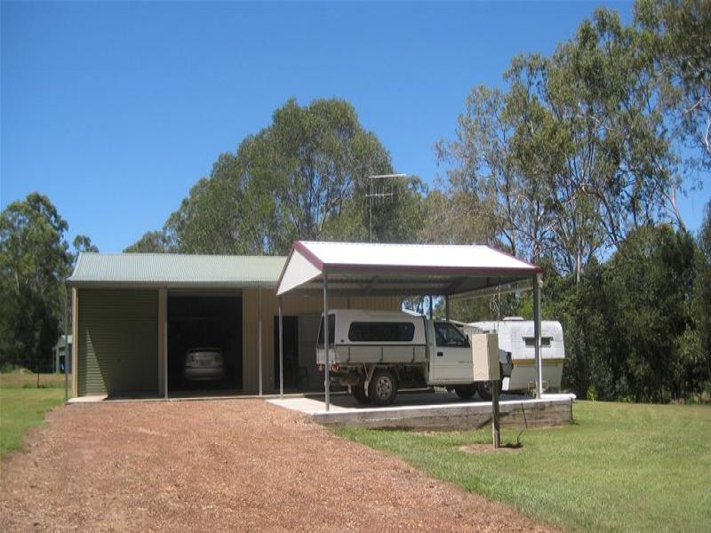 Address available on request, Mullett Creek, Qld 4670