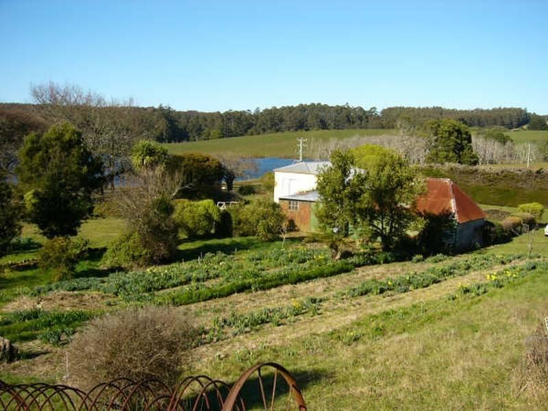 2448 Murchison Highway, Henrietta, Tas 7325