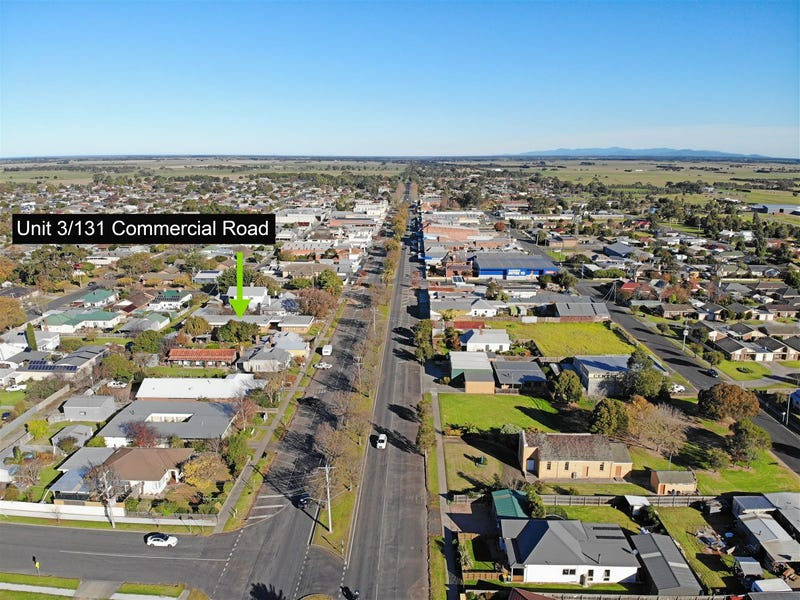 3/131 Commercial Road, Yarram, Vic 3971