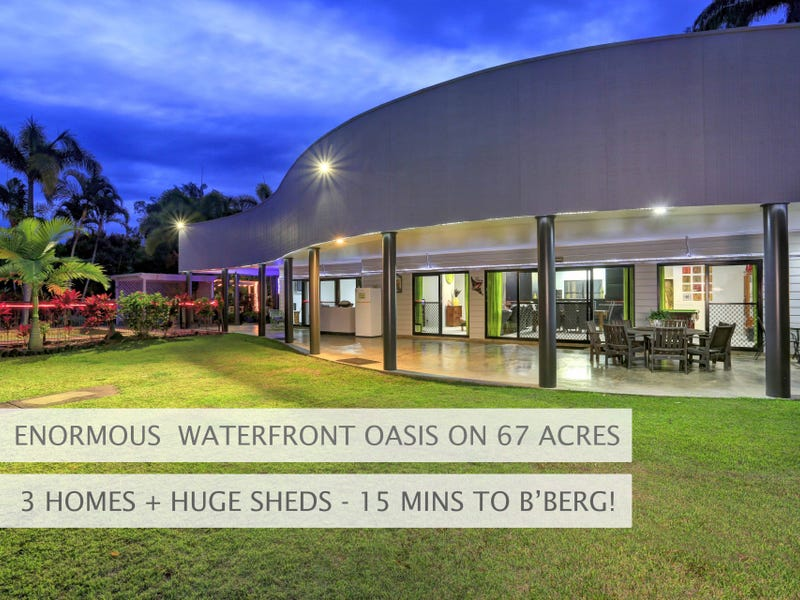 109 Hills Road, South Bingera, Qld 4670