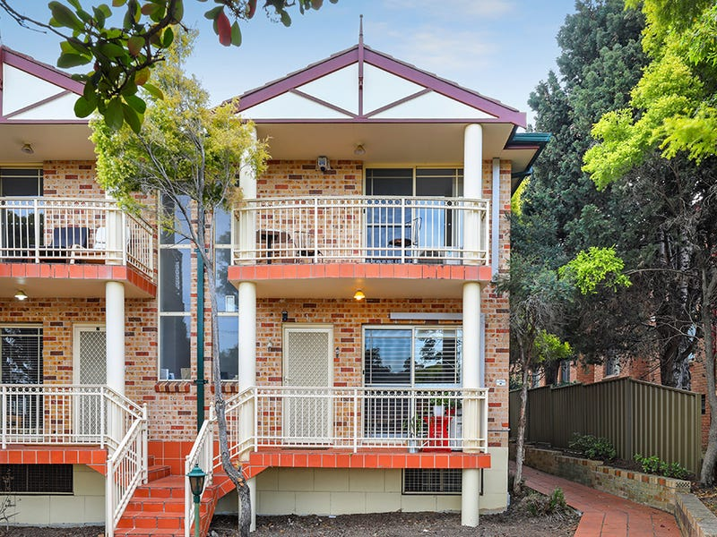 1/107-111 Regatta Road, Canada Bay, NSW 2046