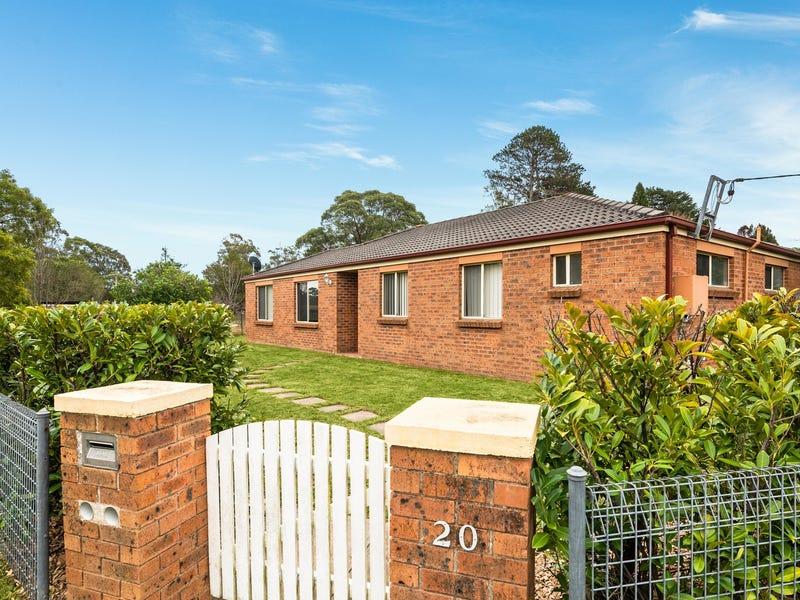 20 Hansen Street, Bowral, NSW 2576