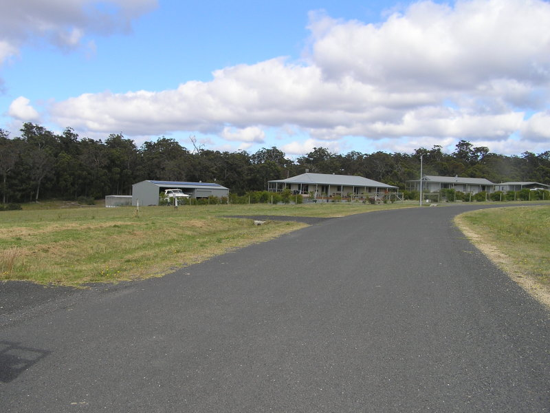 Lot 12, Nauta Terrace, Mallacoota, Vic 3892