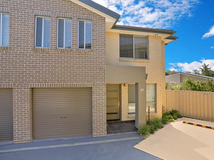 37/570  Sunnyholt Road, Stanhope Gardens, NSW 2768