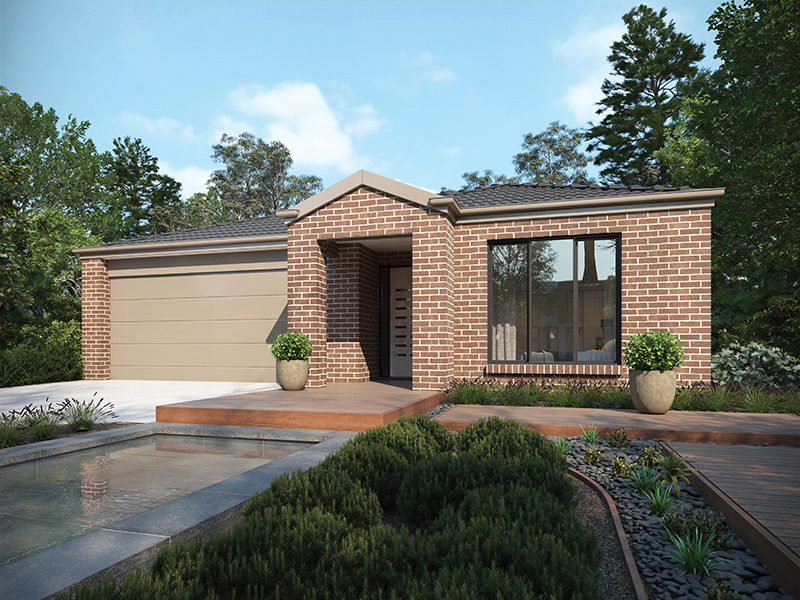 Lot 1 Grayling Street, Seymour