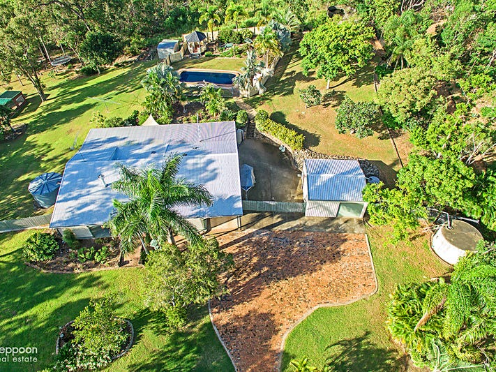 213 Stones Road, Woodbury, Qld 4703