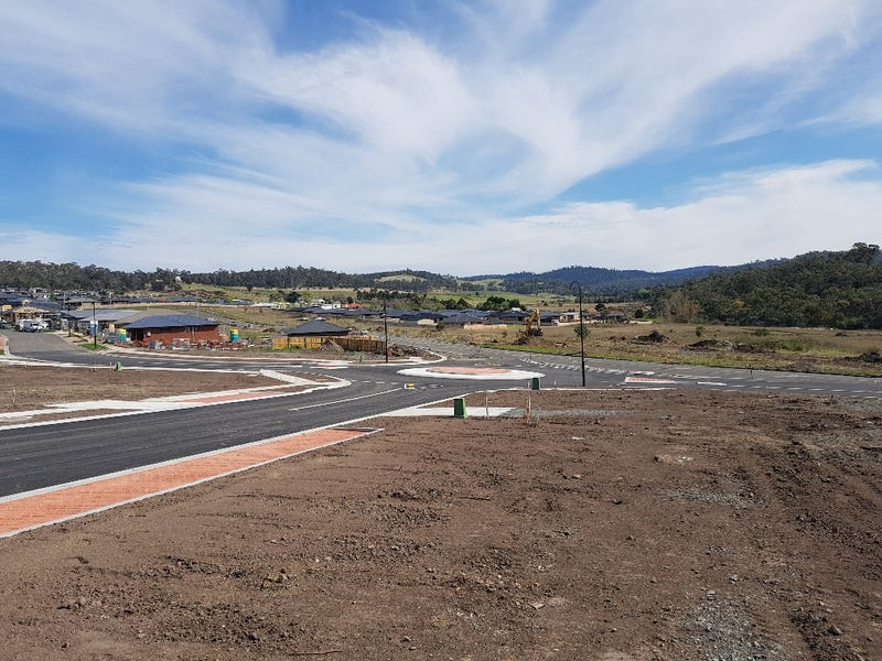 Lot 466, 10 Lucy Way, Rokeby, Tas 7019