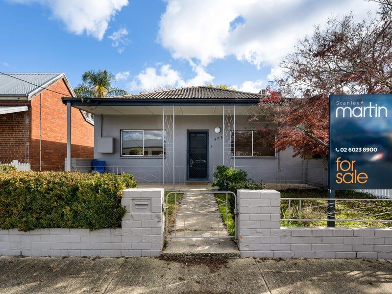 479 Macauley Street, Albury, NSW 2640