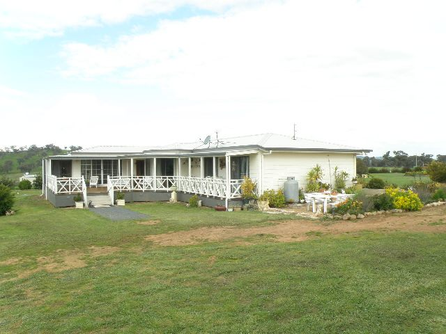 46 McGee Place Murringo via, Young, NSW 2594