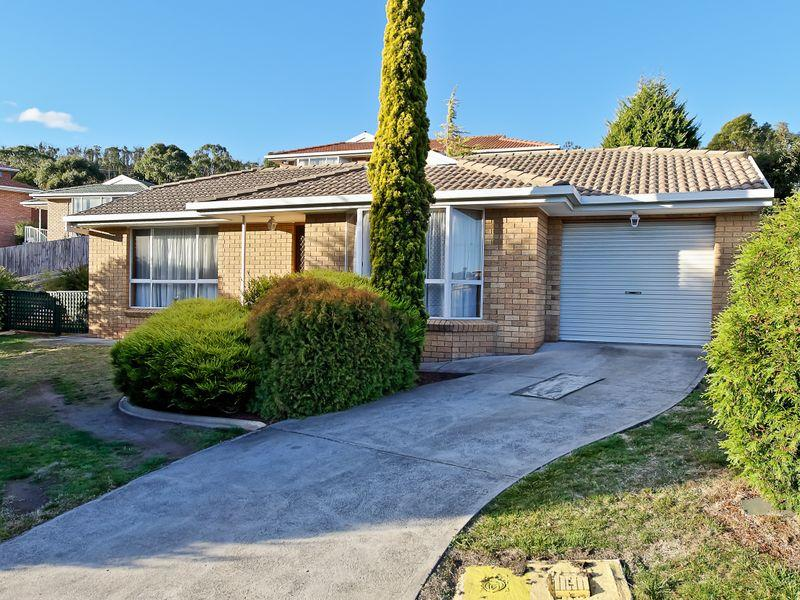 1/7 Evergreen Terrace, Geilston Bay, Tas 7015