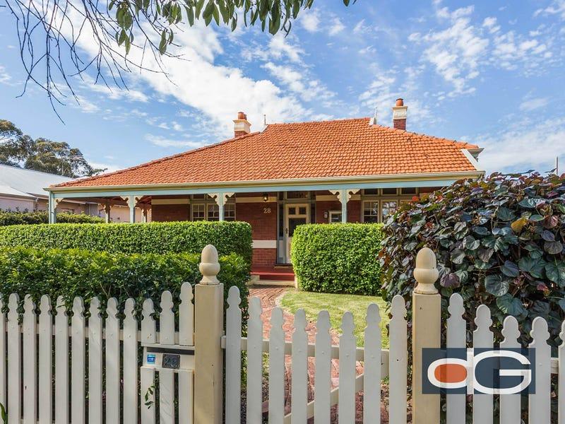 28 Irwin Street, East Fremantle, WA 6158