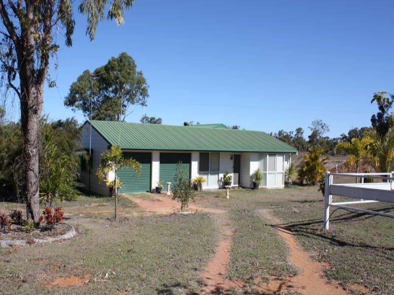 Address available on request, Campaspe, Qld 4820