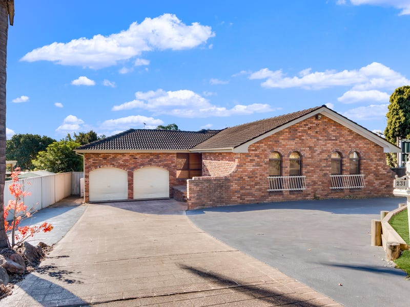 231 St Johns Road, Bradbury, NSW 2560