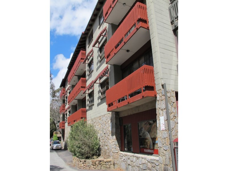 E2 Mowamba Apartments, Mowamba Place, Thredbo Village, NSW 2625