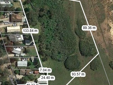 Lot 2, 36 Daley Drive, Cannons Creek, Vic 3977