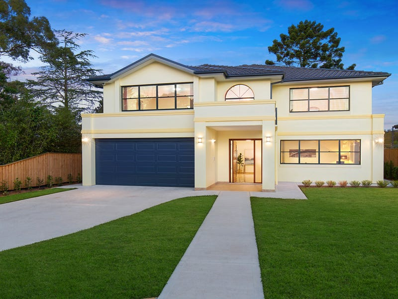 203 Tryon Road, East Lindfield